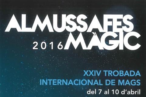 XXIV Almussafes Màgic 2016