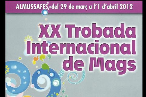 XX Almussafes Màgic 2012